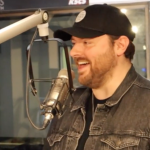 The Chris Young Interview That Didn't Go So Well:  Hawkeye Tried To Get Chris Young To Use the World's Worst Pick Up Lines on Connected K