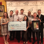 The KSCS Night of 1000 Laughs – benefitting Cook Children's Hospital