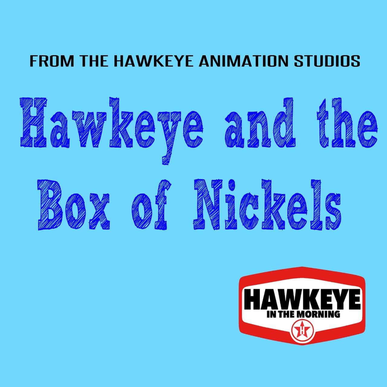 Box of Nickels