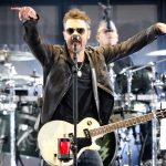 """Listen to Eric Church's Chilling New Single, """"Monsters"""""""