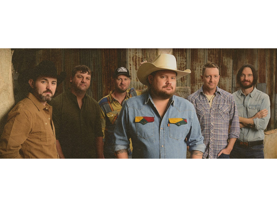 Randy Rogers Band | Billy Bob's Texas | 12.14.19