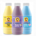Borden Milk Debuts State Fair – Flavored Milk at State Fair of Texas