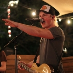 New Faces Presents Travis Denning at Ferris Wheelers