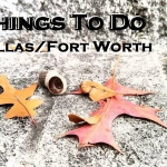 Things To Do in Dallas/Fort Worth Oct 14-20