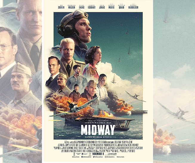Advance Screening of Midway