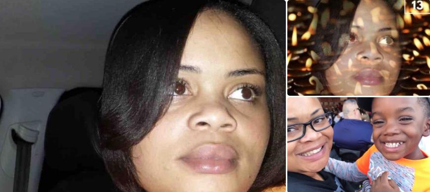 GoFundMe Campaign for Atatiana Jefferson Nears Its $250,000 Goal