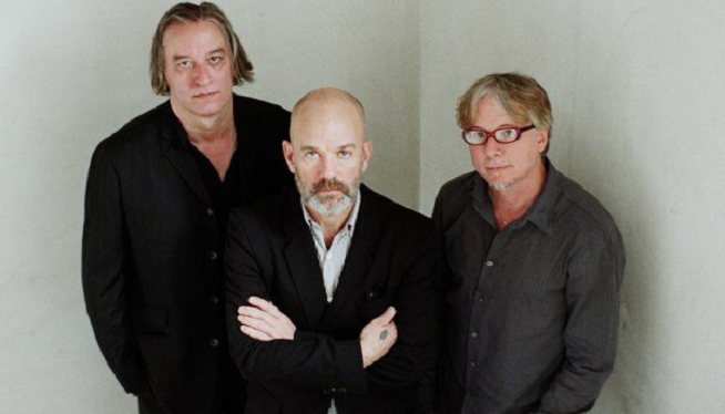 R.E.M.: Stipe Sets Single Debut
