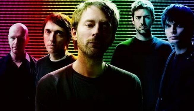 Radiohead: Ed Drops First Solo Track