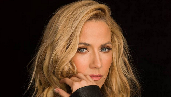 Sheryl Crow: Joins Lauren Cancer Campaign