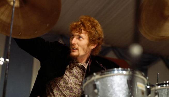 Ginger Baker: Legendary Drummer Dead at 80