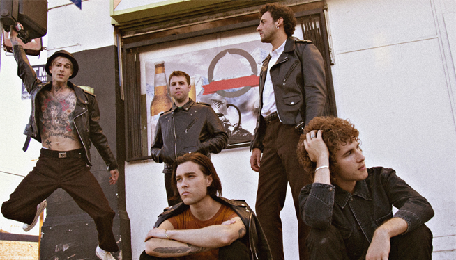 Win Tickets to see The Neighbourhood