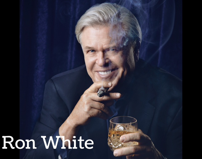 Ron White at Michigan Theater