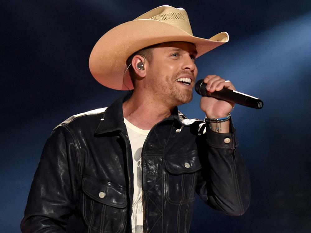 """Take a Trip With Dustin Lynch in New """"Ridin' Roads"""" Video"""