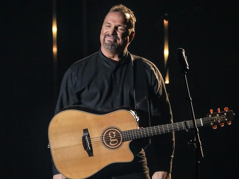 Garth Brooks Announces New Stadium Tour Date
