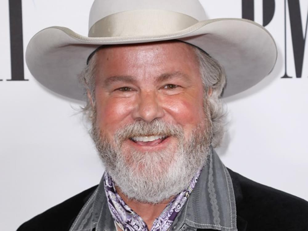 Robert Earl Keen Announces 8th Annual Holiday Tour