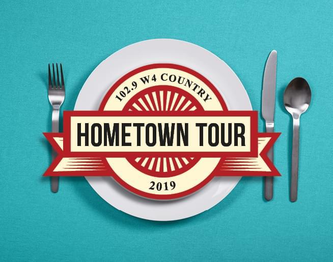 KeyBank's Hometown Tour 2019