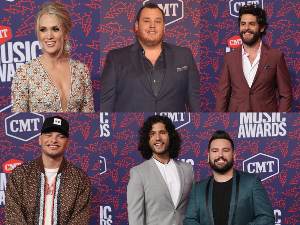 """Everything You Need to Know About Tonight's """"CMT Artists of the Year"""" Special"""