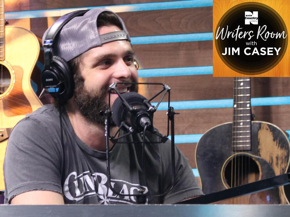 "Thomas Rhett Talks Inspiration Behind New Album, ""Center Point Road,"" Including Childhood Memories, Fatherhood, Collaborations & More"