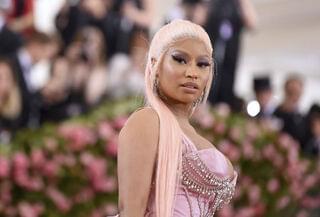 Nicki Minaj Was Just Kidding About That Adele Collaboration