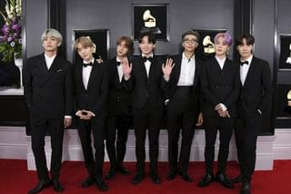 BTS tease a collab with Lauv