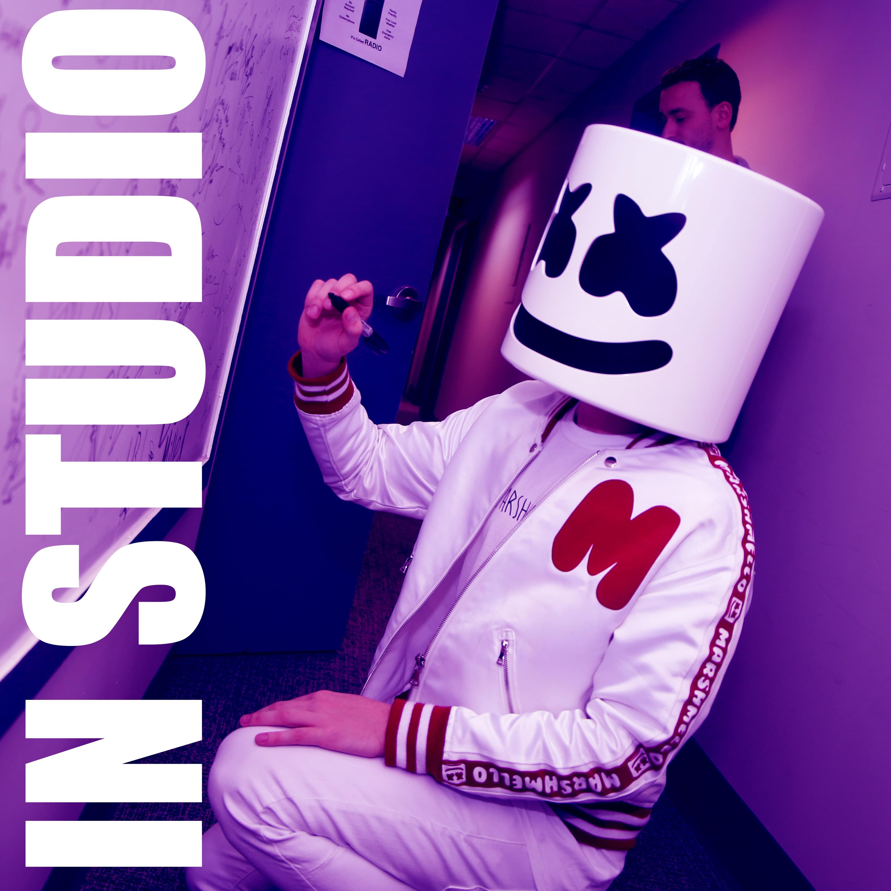 10 Questions with Marshmello