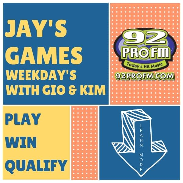 Jay's Games: Win Logic Tickets
