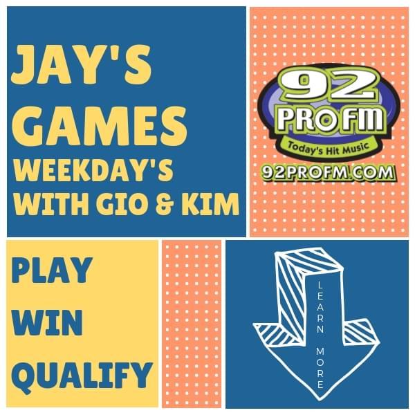 Jay's Games: Win Logic Tickets