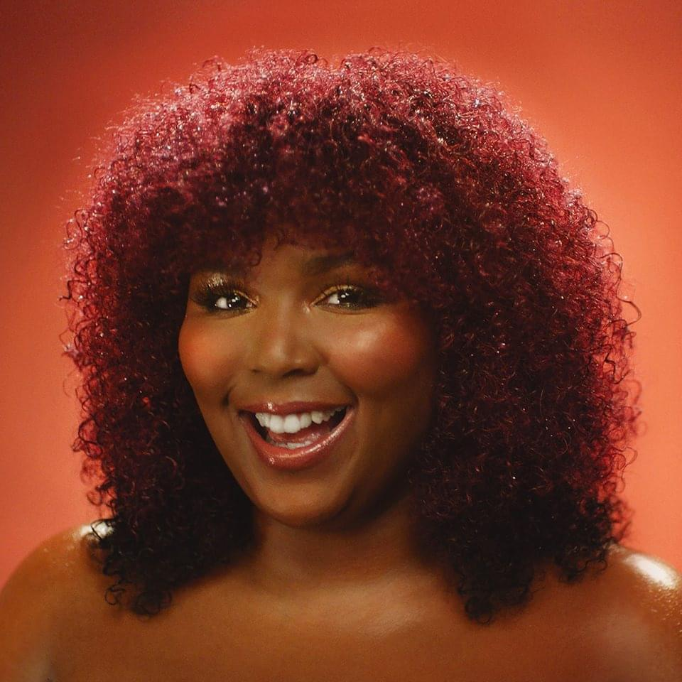 LISTENER'S LOUNGE WITH LIZZO
