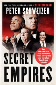 Secret Empires by Peter Schweizer