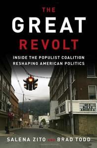The Great Revolt by Salena Zito