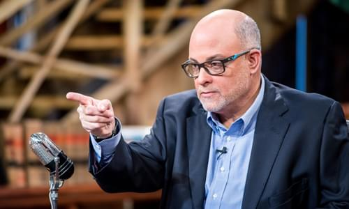 Mark Levin Speaks At The Tea Party Patriots Stop Socialism, Choose Freedom Rally