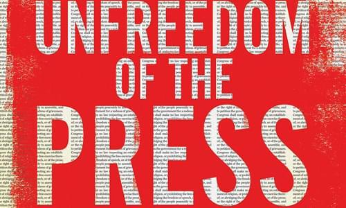 Pete Hegseth discusses bias in the mainstream media
