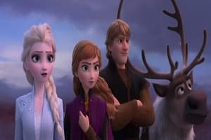 [VIDEO] 'Frozen 2' Teaser Trailer is Here