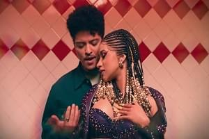 "[VIDEO] Cardi B & Bruno Mars – ""Please Me"""