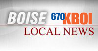 Candidates for Boise Mayor to Debate today on 670 KBOI