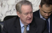 Senator Mike Crapo Discusses Taxes with the Senate Finance Committee