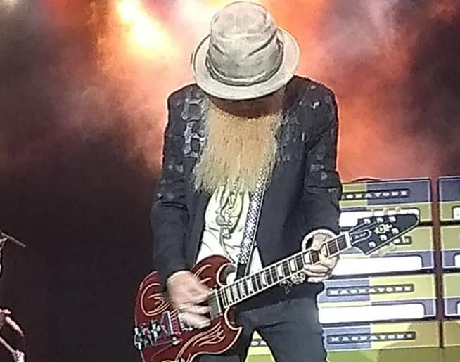ZZ Top pictures