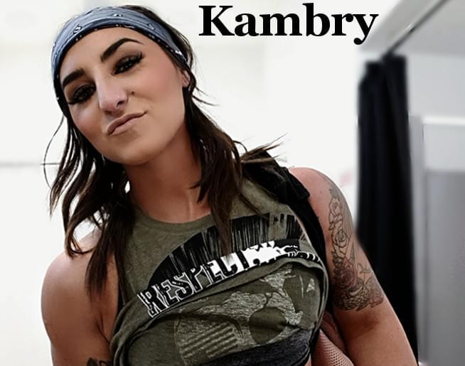 Kambry – Cover Model 2019