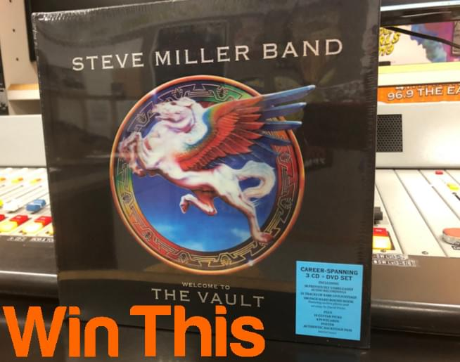 Steve Miller Band Weekend