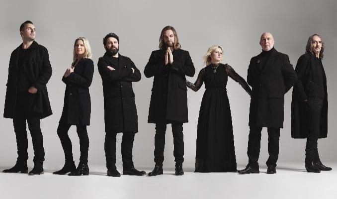 Rumors of Fleetwood Mac