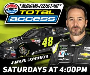 Texas Motor Speedway's Total Access