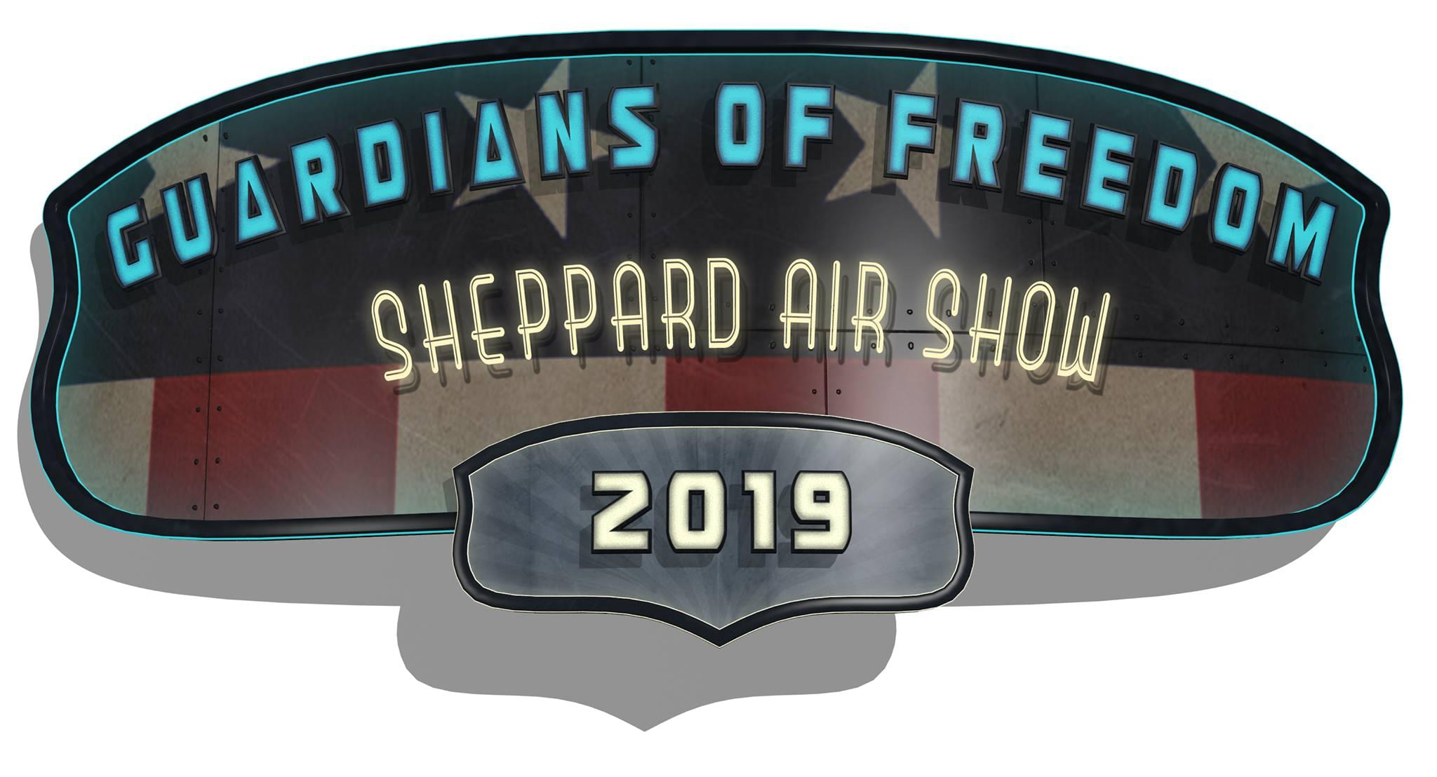 Guardians Of Freedom Air Show