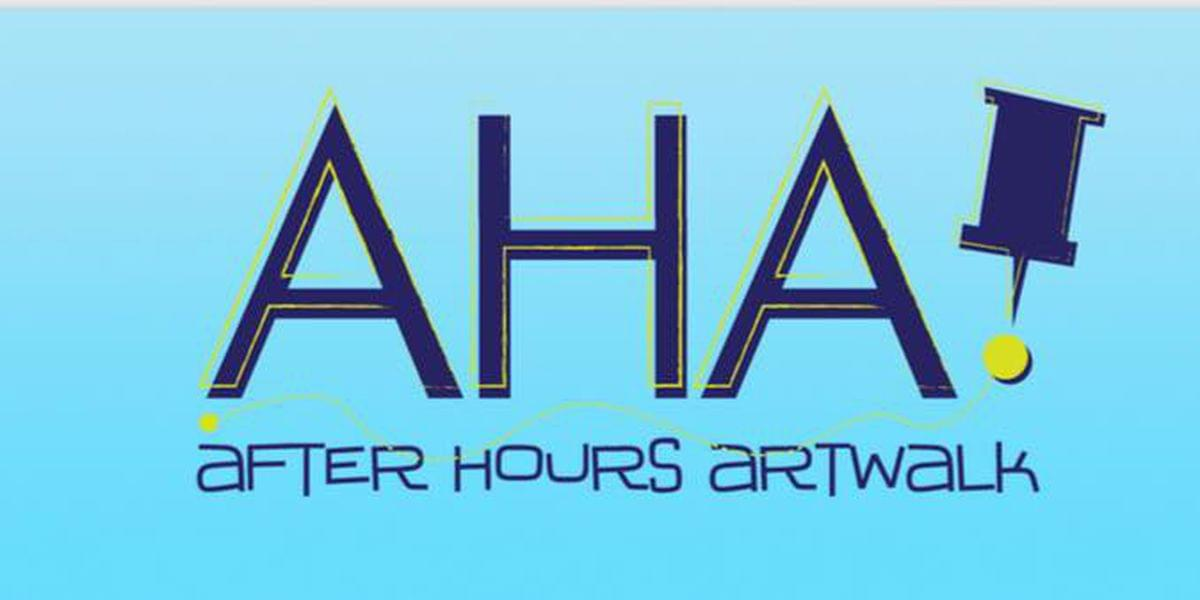 Artwalk Will Return In November