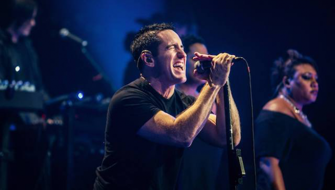 NIN, Soundgarden, and more announced as Rock & Roll Hall Of Fame nominees