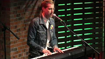 Andrew McMahon In The Wilderness – Fire Escape