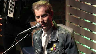 """Andrew McMahon In The Wilderness Interview: """"Realizing Who I Am/Billy Joel"""""""