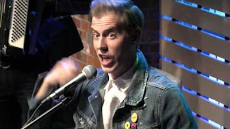 """Andrew McMahon In The Wilderness Interview: """"Recording Process/Playing New Songs"""""""