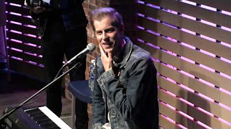 """Andrew McMahon In The Wilderness Interview: """"Living In The Chicagoland Area"""""""