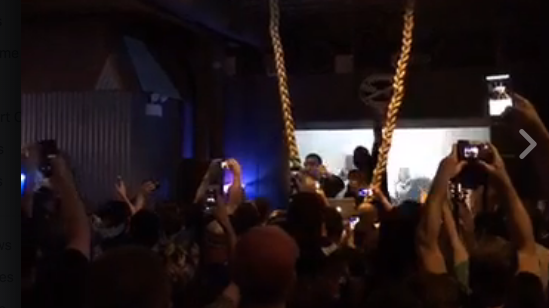 Run The Jewels Aftershow