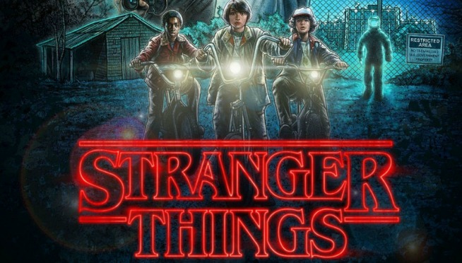Early reviews for 'Stranger Things' Season 2 look great (NO SPOILERS)